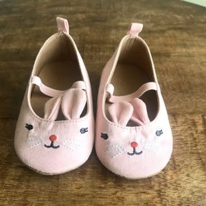 Old Navy Soft Bunny 🐰 Shoe